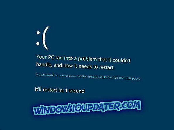 Windows 10, 8.1, 8'de BSOD detaylarını nasıl görebilirim?