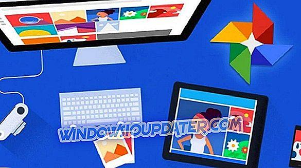 Bagaimana untuk menggunakan Foto Google di Windows 10