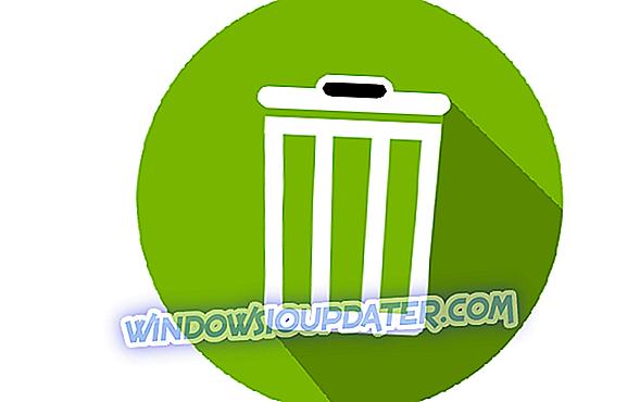 Jak odinstalować programy i aplikacje w systemie Windows 10