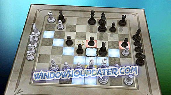 Come giocare a Chess Titans su Windows 10