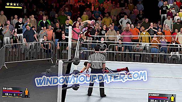 Các vấn đề WWE 2K17 trên Xbox One: tốc độ FPS thấp, đóng băng trò chơi và hơn thế nữa