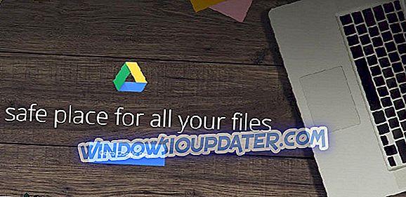 Snabb påminnelse: Google Drive-spel stöds inte längre
