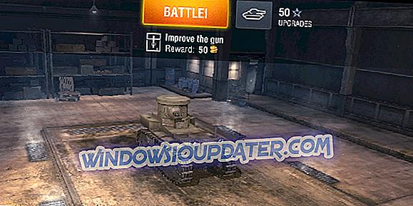 विंडोज 7 पर टैंक ब्लिट्ज की दुनिया: डाउनलोड, गेमप्ले और उपयोगकर्ता समीक्षा