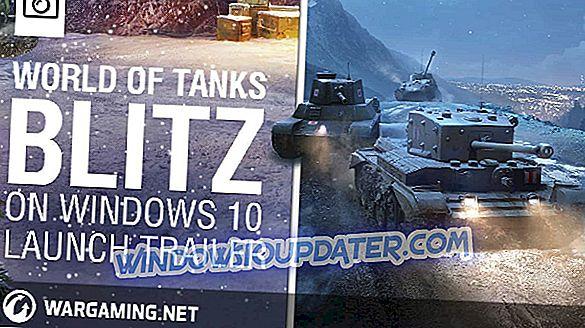 Preuzmite i igrajte World of Tanks Blitz na Windows 10 besplatno