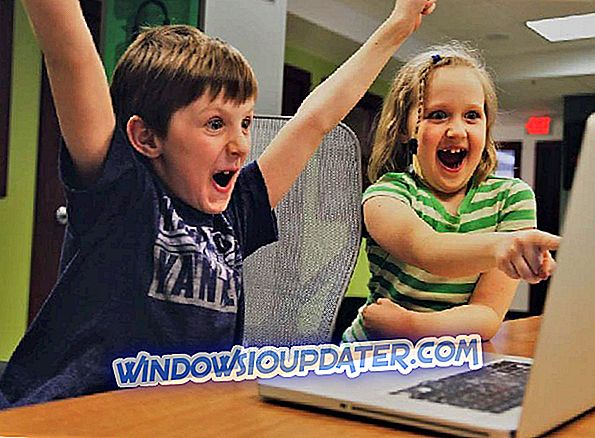 Windows 10, 8.1에서 재미있는 놀이를위한 최고의 5 에어 하키 게임