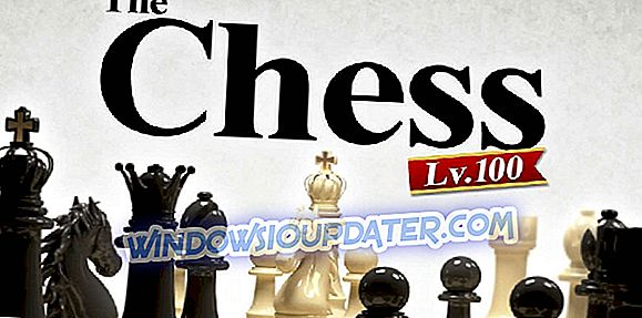 The Chess Lv.100: Загрузите это приложение, чтобы играть в шахматы на Windows 10, 8