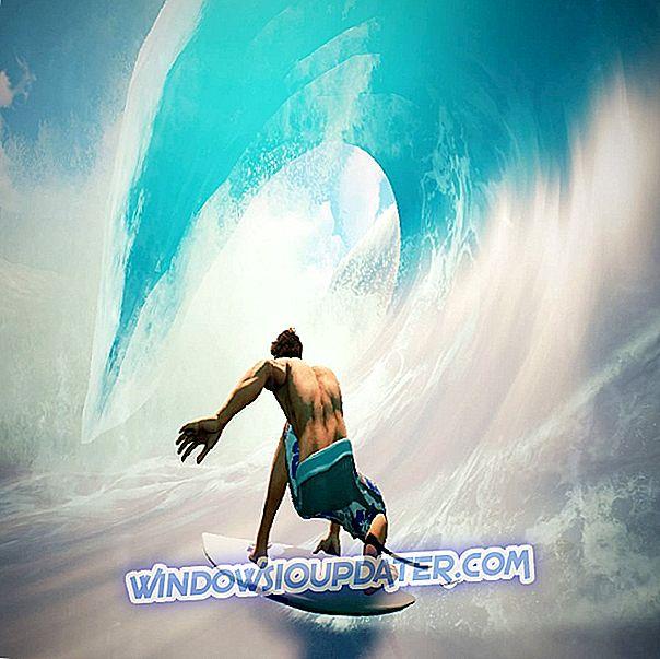 6 juegos de surf para usuarios de Windows PC.