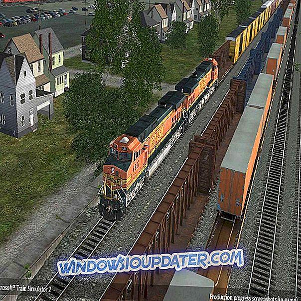 Microsoft Train Simulator على نظام التشغيل Windows 10: كيفية تثبيت وتشغيل اللعبة
