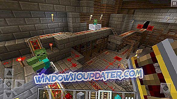Betulkan: Muat turun pelayan Minecraft tidak dibuka