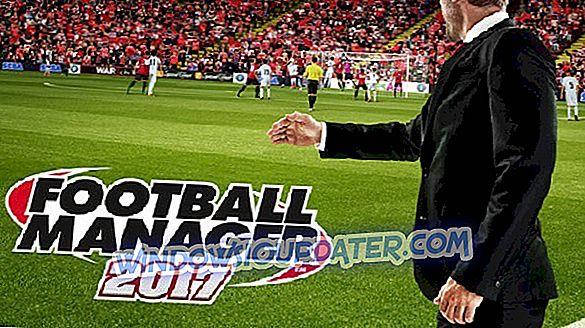 Football Manager 2017 Chińskie tłumaczenie jest w toku