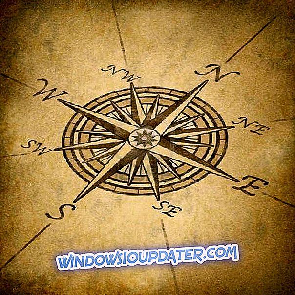 Top 4 pomorska navigacijska alata za pronalaženje načina na moru