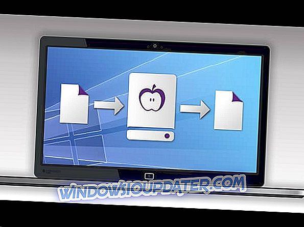 3 za čitanje diskova u Mac formatu u sustavu Windows