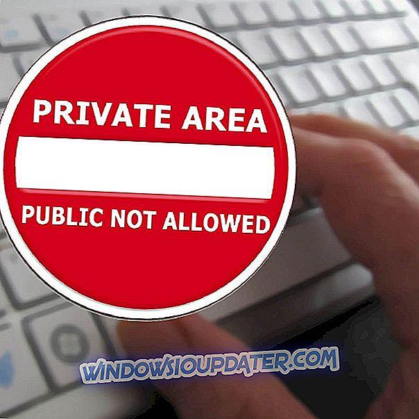 5 excelente software de privacidade USB para proteger suas unidades flash