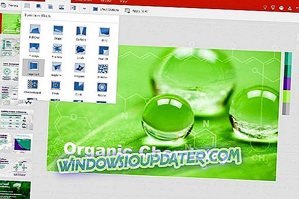 5+ van de beste slideshow-software voor Windows 10