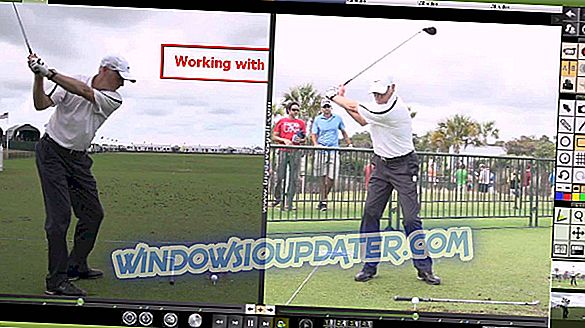 6+ najlepší softvér pre analýzu golfového švihu