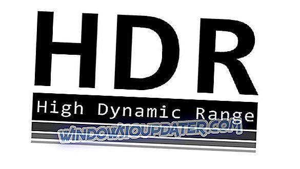 5 migliori software HDR per Windows 10 per acquisire immagini HQ