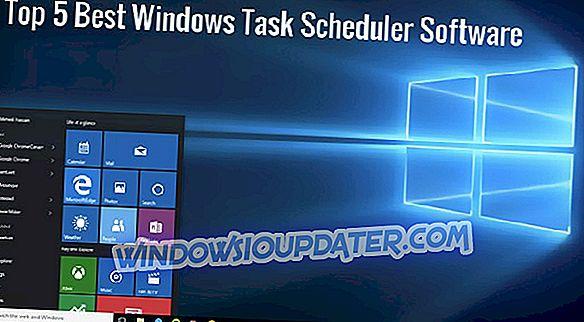 5 perisian penjadual tugas Windows terbaik untuk dimuat turun