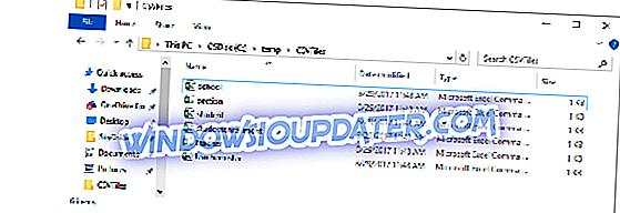विंडोज 10 में सीएसवी फाइलें खोलने के लिए 7 सर्वश्रेष्ठ सॉफ्टवेयर
