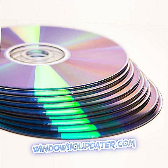 6 beste CD- und DVD-Verschlüsselungssoftware für Windows 7, 10 PCs