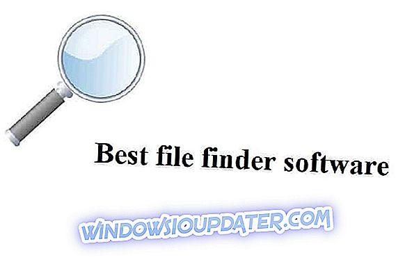 10 najlepší softvér na vyhľadávanie súborov pre PC