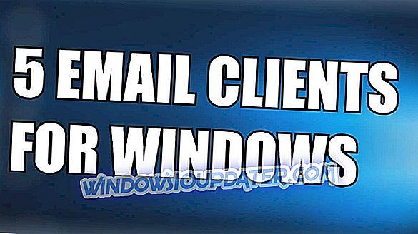 Klien dan Aplikasi Email Windows 10 Terbaik untuk Digunakan
