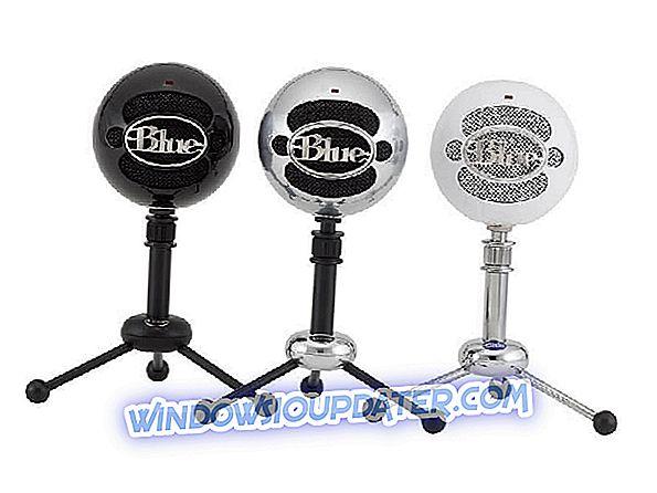 5 beste Software für die Verwendung mit Blue Snowball-Mikrofonen