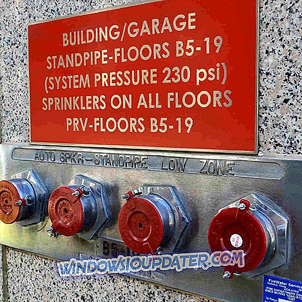 Топ 4 бесплатни и плаћени протупожарни спринклер систем за дизајн