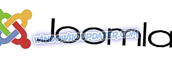 5 beste Software zum Erstellen von Joomla-Vorlagen [2019-Liste]