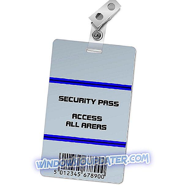 4 migliori software di badge di sicurezza per progettare carte d'identità professionali