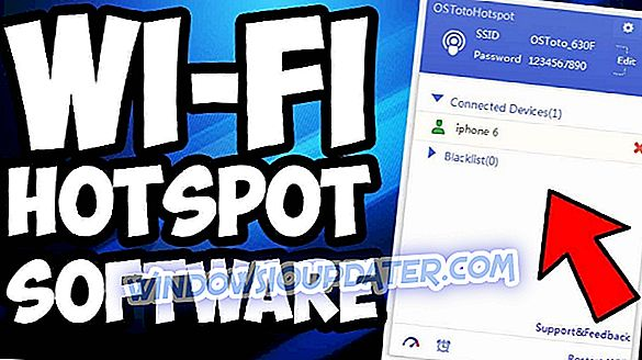 5 beste Wi-Fi hotspot-programvare for Windows 10