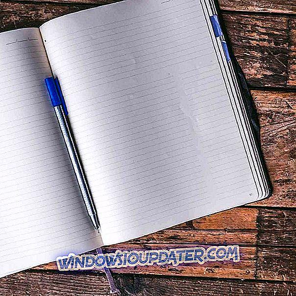 5 सबसे अच्छी पत्रिका अपने क्षुधा को लिखने के लिए एप्लिकेशन रखें