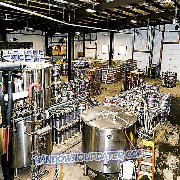 2019 में उच्च गुणवत्ता वाली बीयर बनाने के लिए 5 स्वचालित ब्रूइंग सॉफ्टवेयर