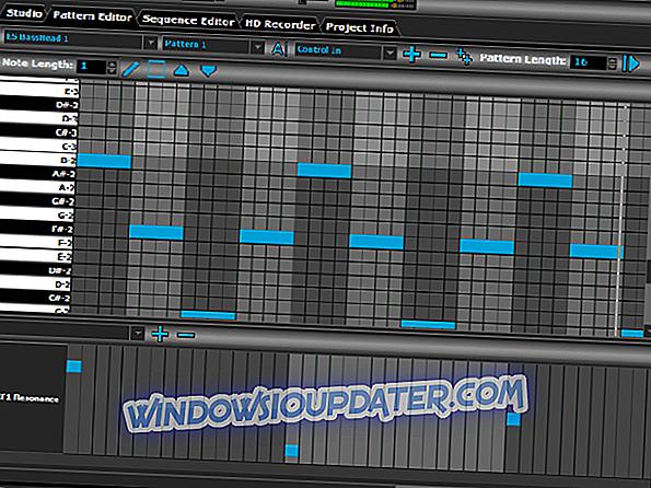12 perisian pengeluaran muzik terbaik untuk pengguna PC