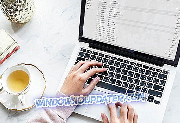 Top 4 software til at gendanne tabte e-mail-adgangskoder