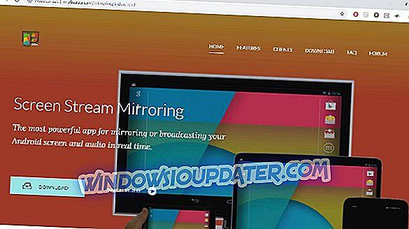 8 phần mềm phản chiếu màn hình tốt nhất cho Windows 10 để sử dụng