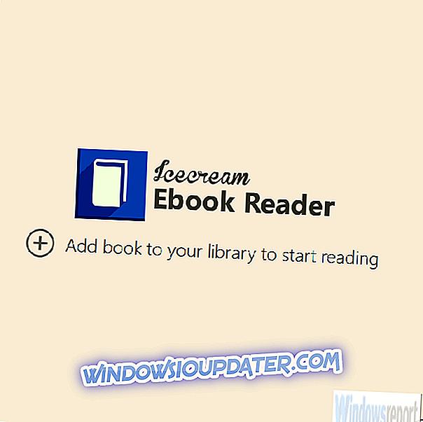 Laadige alla IceCream Ebook Reader for Windows