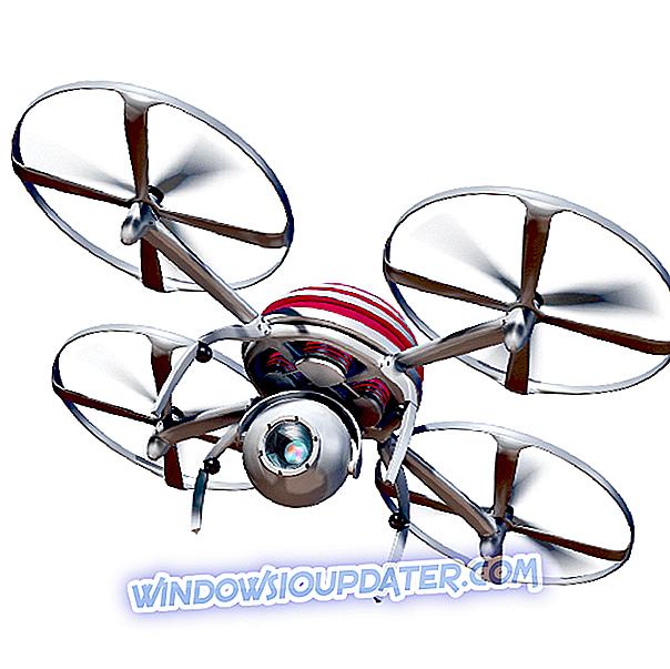 ما هي أفضل البرامج لتحرير لقطات الطائرات بدون طيار مثل الموالية؟