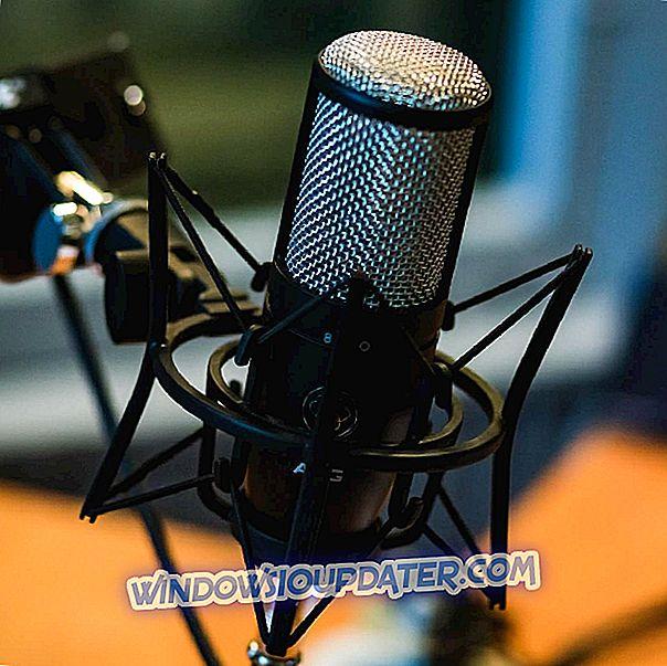 Perisian kelas atas 6 profesional untuk mengedit podcast