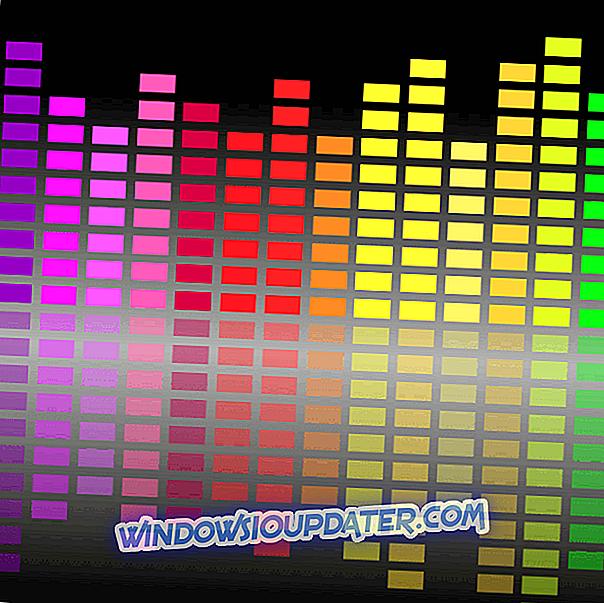 Enkoder zvoka EqualizerPro vam omogoča doseganje vrhunskega zvoka na osebnem računalniku