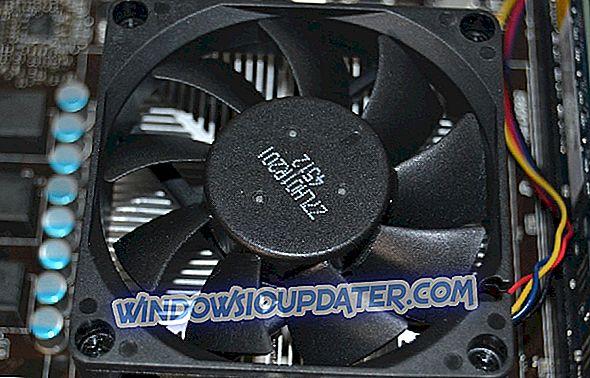 Promjena brzine ventilatora na Windows računalima pomoću ovih 5 alata