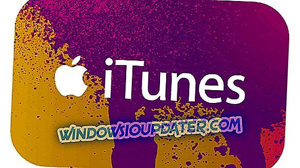 Perisian terbaik untuk menetapkan pustaka iTunes anda dalam Windows 10