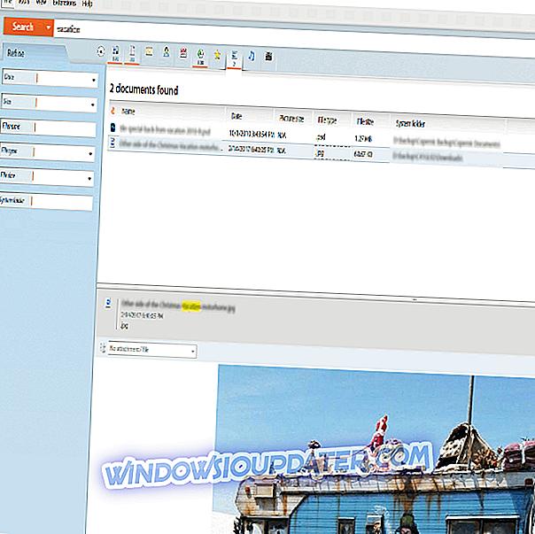 Preuzmite Copernic Desktop Search za Windows