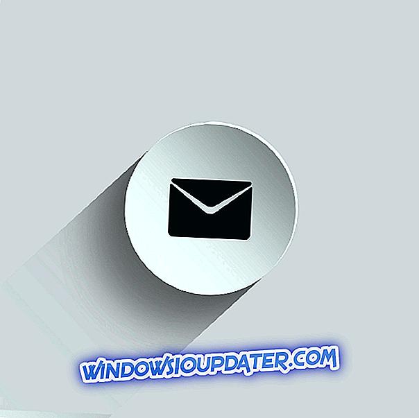 I primi 5 clienti di posta elettronica per le piccole imprese: il n. 2 non sorprende