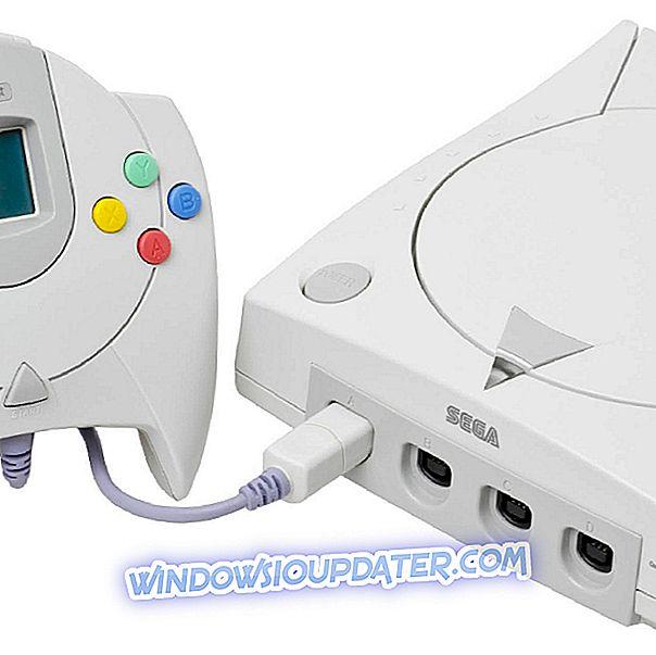 Top 5 Sega emulatora za Windows 10 korisnike