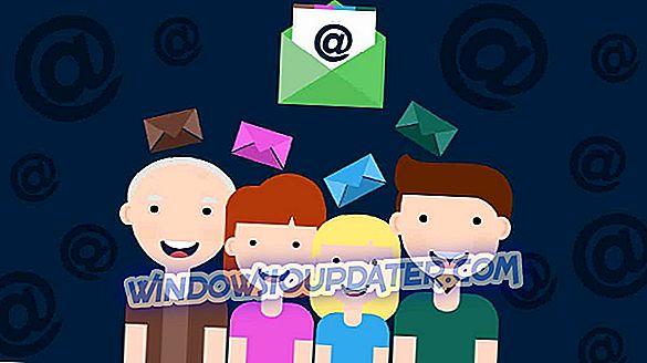 6 perisian pemasaran e-mel terbaik untuk membuat kempen yang menakjubkan