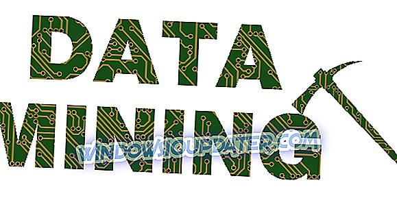 5 bästa anti data mining programvara för att skydda dig från hackare