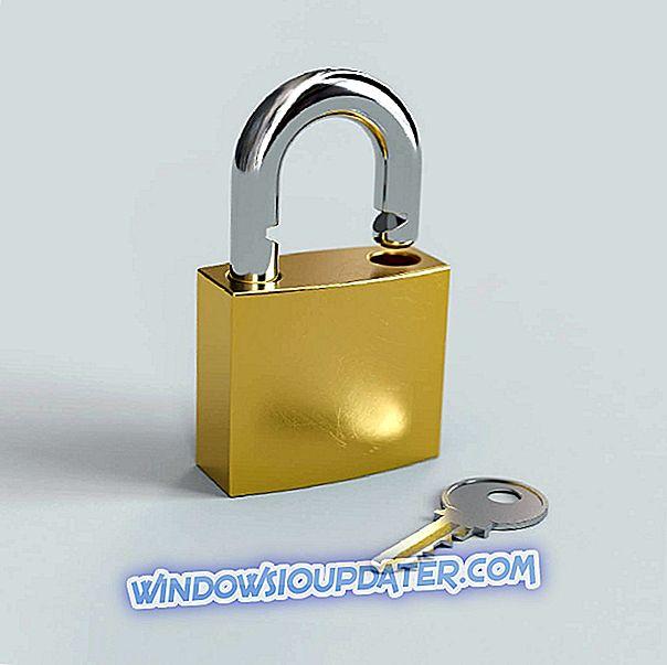Welke USB-wachtwoordbeveiliging moet ik gebruiken in 2019?