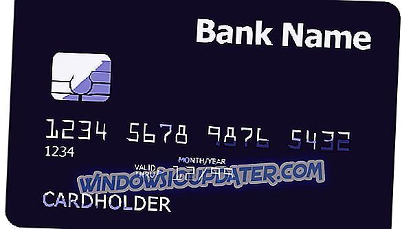 5 parimat krediitkaardilugeja tarkvara