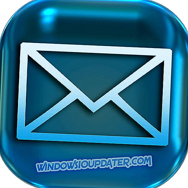 6 bästa e-postklienter för Windows 7 att använda i 2019