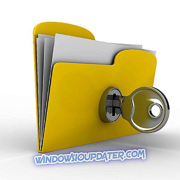 이러한 개인 정보 보호 잠금 소프트웨어는 눈을 피하는 Windows 7 파일을 숨 깁니다.